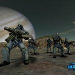 Скриншот Mutant Chronicles: Warzone Online – Изображение 2