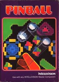 Обложка Pinball