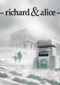 Обложка Richard & Alice