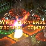 Скриншот World of Dungeons – Изображение 2