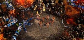 BattleForge. Видео #1