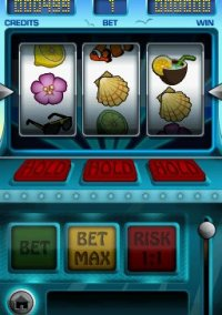 Обложка Adventure in Vegas: Slot Machine