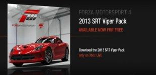 Forza Motorsport 4. Видео #21