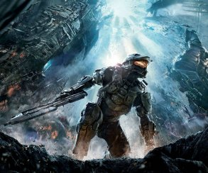 Трейлер Halo 4 от Дэвида Финчера