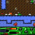 Скриншот Steg the Slug – Изображение 2