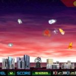 Скриншот Rocks N' Rockets and Gold Fever – Изображение 3