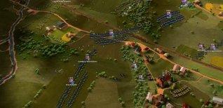 Ultimate General: Gettysburg. Видео #1