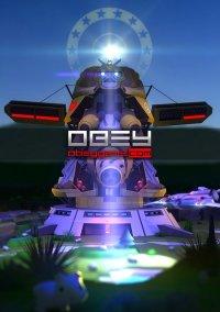 Обложка Obey