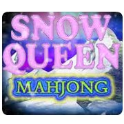 Обложка Snow Queen Mahjong