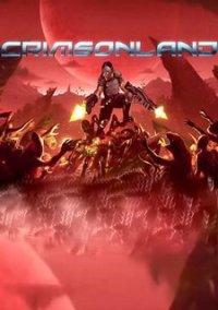 Обложка Crimsonland (2014)