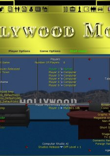 Hollywood Mogul 3