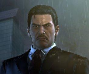 Хмурые рожи Yakuza Zero запечатлели на новых кадрах из игры