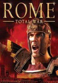 Обложка Rome: Total War