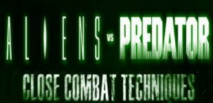 Aliens vs. Predator (2010). Видео #12