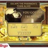 Скриншот Mummy's Treasure