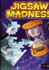 Обложка Jigsaw Madness