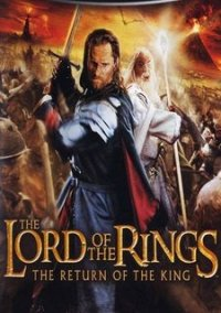 Обложка The Lord of the Rings: The Return of the King