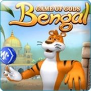 Обложка Bengal: Game of Gods