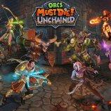 Скриншот Orcs Must Die! Unchained