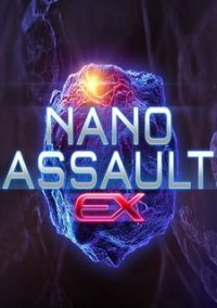 Обложка Nano Assault