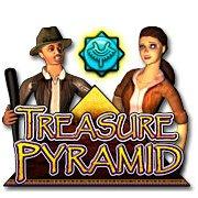 Обложка Treasure Pyramid