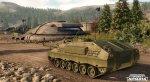 ОБТ танкового экшена от Obsidian Entertainment  начнется 13 сентября - Изображение 15