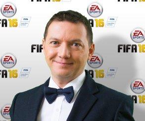 Георгий Черданцев и Константин Генич — комментаторы FIFA 16