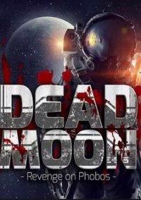 Dead Moon - Revenge on Phobos – фото обложки игры