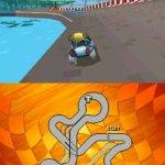 Скриншот Cartoon Network Racing (2006/I) – Изображение 13