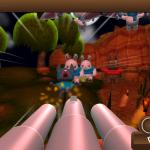 Скриншот Blast 'Em Bunnies – Изображение 2