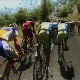 Скриншот Tour de France: The Official Game