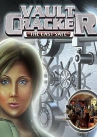 Обложка Vault Cracker