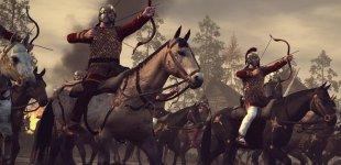 Total War: Attila - The Last Roman Campaign Pack. Сюжетный трейлер