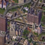 Скриншот SimCity 4: Rush Hour – Изображение 8