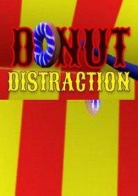 Donut Distraction – фото обложки игры