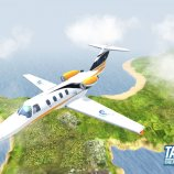 Скриншот Take Off: The Flight Simulator – Изображение 2