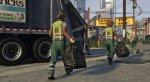 Grand Theft Auto Online накроют грабежи в начале 2015 года - Изображение 7