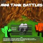 Скриншот Mini Tank Battles – Изображение 5