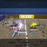 Скриншот M.EXE