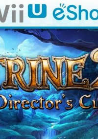 Обложка Trine 2: Director's Cut