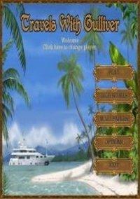 Обложка Travels With Gulliver