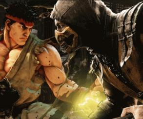 ЭдБун сомневается в кроссовере Mortal Kombat иStreet Fighter