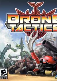 Обложка Drone Tactics