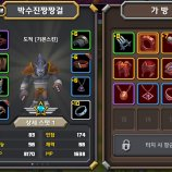 Скриншот Team of Fantasy