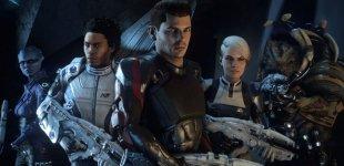 Mass Effect: Andromeda. Трейлер многопользовательского режима