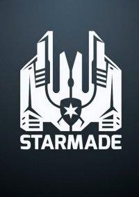 Обложка StarMade