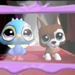Скриншот Littlest Pet Shop Friends – Изображение 5