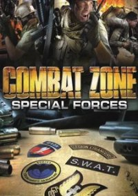 Обложка Combat Zone: Special Forces