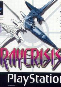 Обложка Ray Crisis - Series Termination