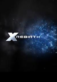 Обложка X-Rebirth